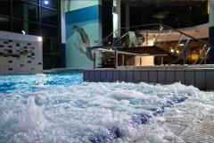 kryta pływalnia Czechowice Dziedzice MOSiR