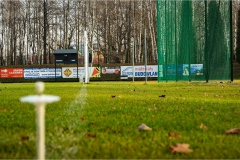 Stadion miejski Czechowice dziedzice MOSIR