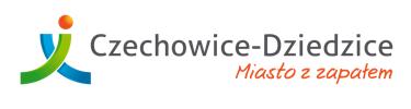 logo czechowice dziedzice