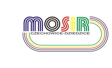 logo mosir czechowice